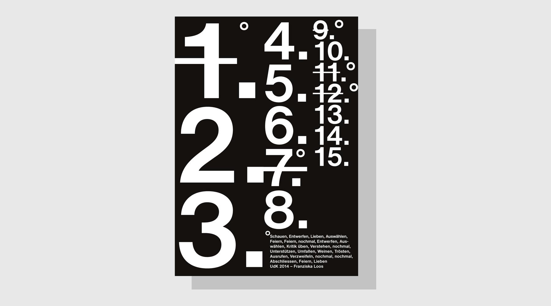 Design-Manifest