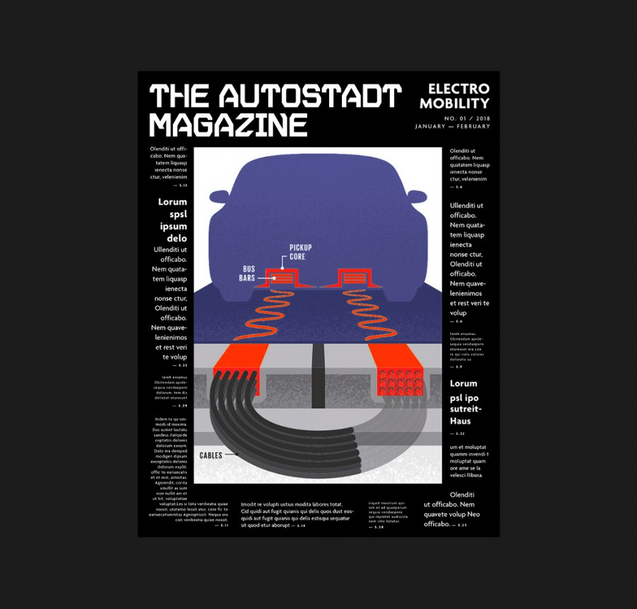 Autostadt Magazine